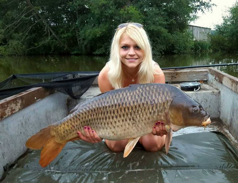 OCTOBER - Emily Schneider 30 lb Old Lake common