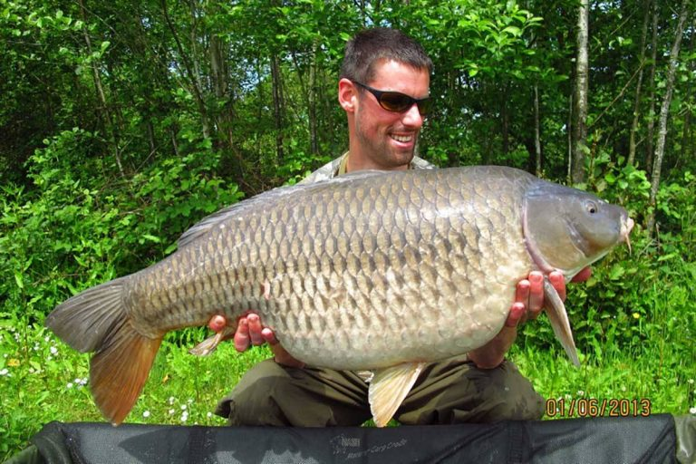 Simon Longhurst Big Common 35.02
